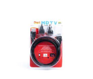 HDMI Tv