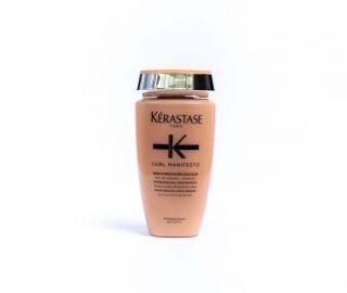 Kérastase Curl Manifesto Bain Hydratation Douceur Shampoo
