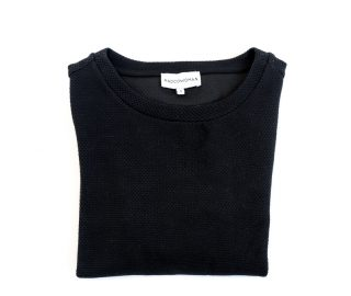 Sweater (zwart)